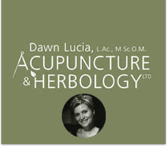 Acupuncture & Herbology Logo